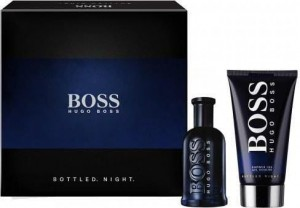Hugo Boss Bottled Night zestaw