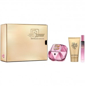 Paco Rabanne Lady Million Empire edp zestaw