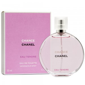 Chanel Chance Eau Tendre edt