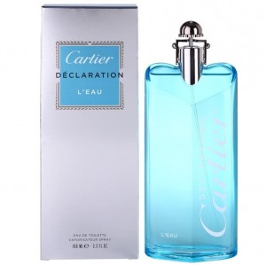 Cartier Declaration L'eau edt