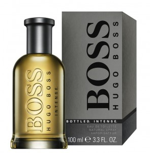 Hugo Boss Bottled Intense edt