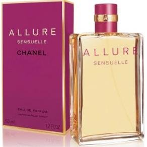 Chanel Allure Sensuelle Woman edp