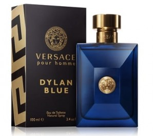 Versace Dylan Blue Pour Homme edt