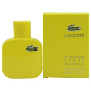 Lacoste L.12.12 Optimistic edt