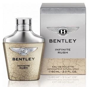 Bentley Infinity Rush edt
