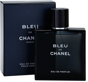 Chanel Bleu edp