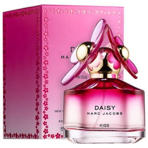 Marc Jacobs Daisy Kiss edt