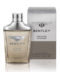 Bentley Infinity Intense edp