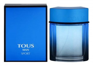 Tous Sport Men edt
