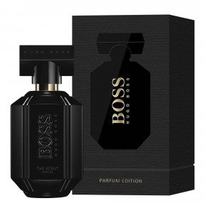 Hugo Boss The Scent for Her Perfum Edition
