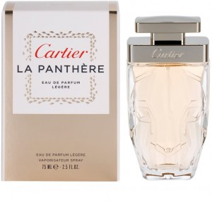 Cartier La Panthere Legere edp