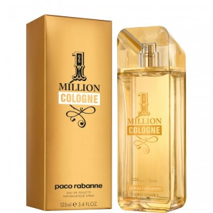 Paco Rabanne 1 Million Cologne edt
