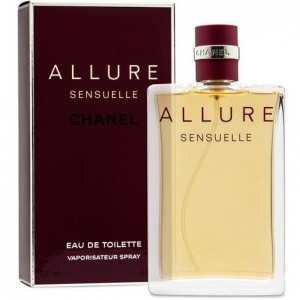 Chanel Allure Sensuelle Woman edt