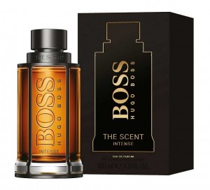 Hugo Boss The Scent Intense Men edp