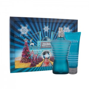 Jean Paul Gaultier Le Male edt zestaw