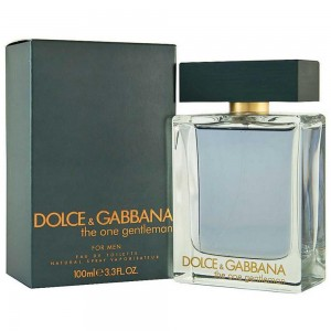 Dolce&Gabbana The One for Men Gentleman edt