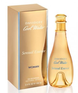 Davidoff Cool  Water Sensual Essence edt