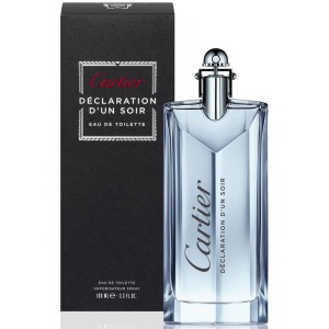 Cartier Declaration D'un Soir edt