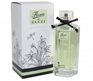 Gucci Flora by Gucci Gracious Tuberose edt