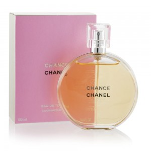 Chanel Chance  edt