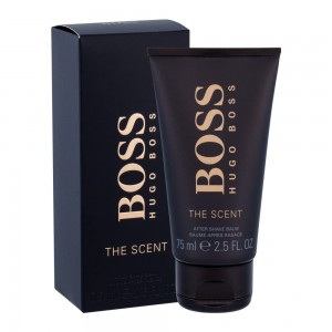 Hugo Boss The Scent for Him Balsam po goleniu 75ml