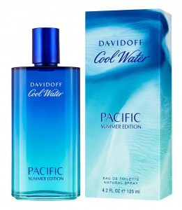Davidoff Cool Water Men Pacific Summer Edition edt