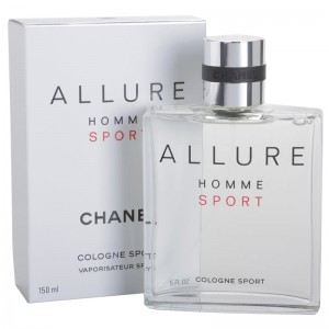Chanel Allure Homme Sport Cologne edt
