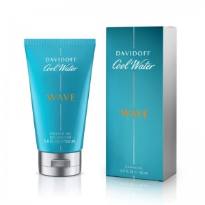 Davidoff Cool  Water Wave Żel pod prysznic 150ml