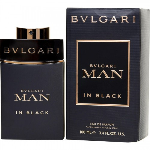 Bvlgari Man in Black edp